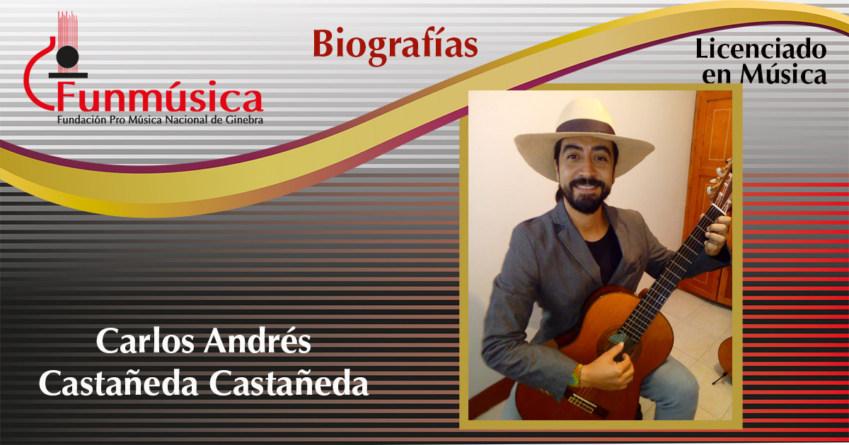 Carlos Andrés Castañeda Castañeda