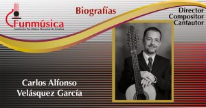 Carlos Alfonso Velásquez García