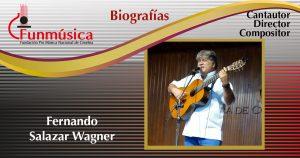 Fernando Salazar Wagner