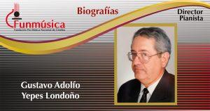 Gustavo Adolfo Yepes Londoño
