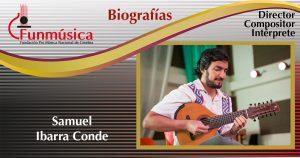 Samuel Ibarra Conde