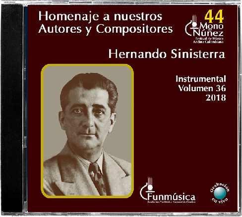 Hernando Sinisterra