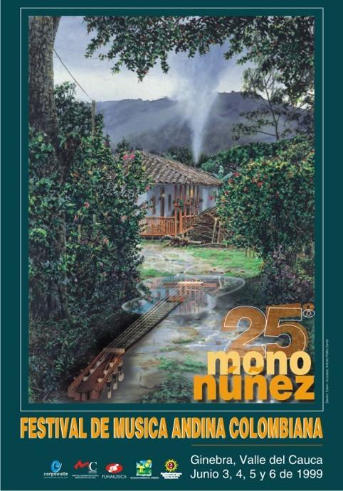 Afiche versión 25