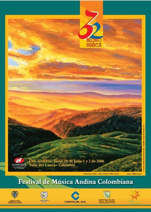 Afiche versión 32