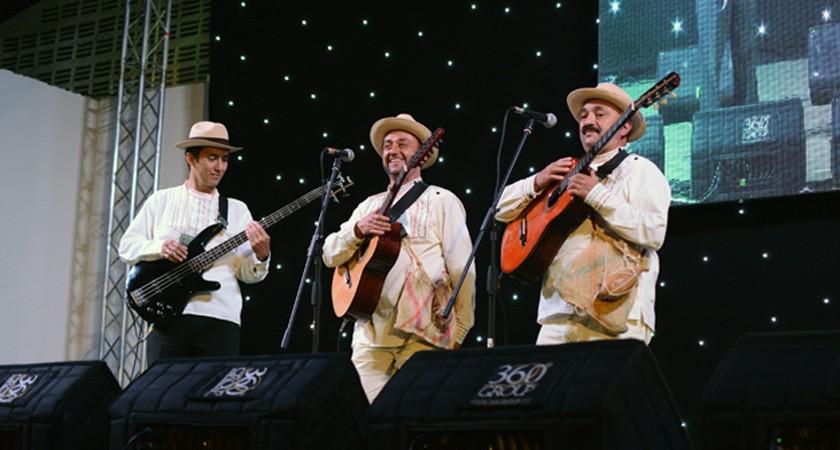 eto de Música Andina Colombiana