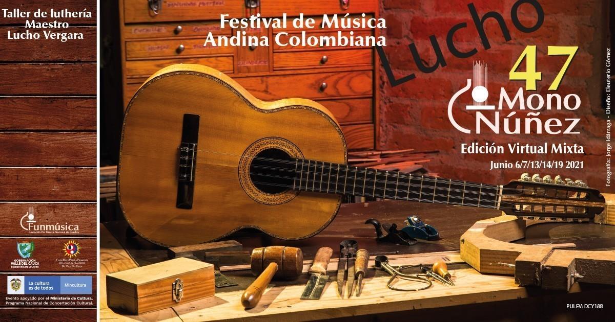 Festival Mono Núñez